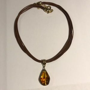 Buona sera Lia Sophia necklace
